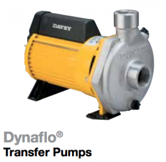 Davey Pumps Series 6000 - Dynaflo 6230