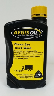 Aegis Vehicle Wash