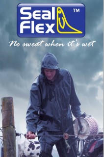 SealFlex Wet Weather Gear