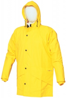 Red Rhino Adults Parka